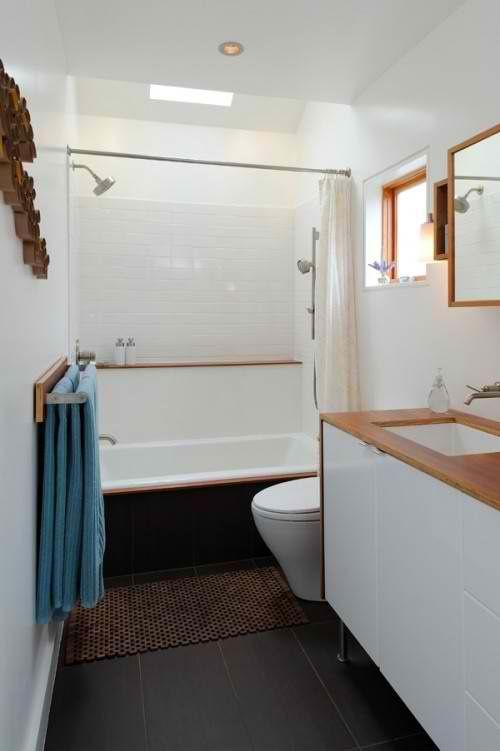bathroom ideas  #HomeandGarden
