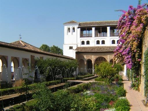 Spanien - Andalusien - Sierra Nevada - ESSN1106 af: Claus Meldgaard - Topas Travel