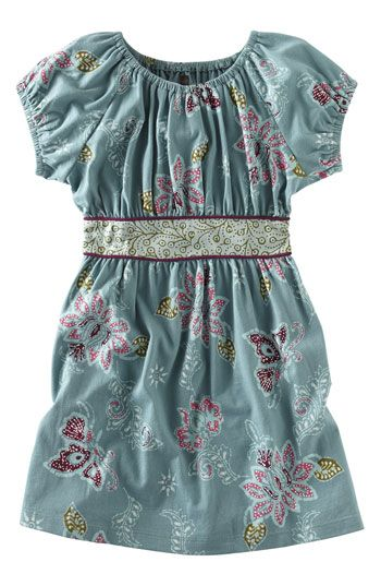 Tea Collection 'Lotus Vines' Play Dress   Nordstrom $39