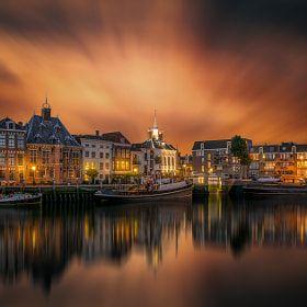 Old City II