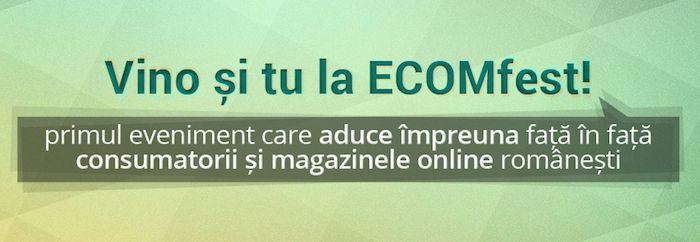 ECOMfest