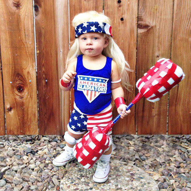 Best Toddler Halloween Costume Ideas