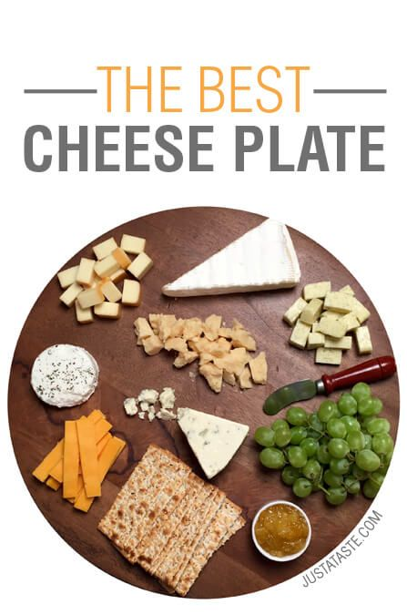 Video: How to Assemble the Best Cheese Plate