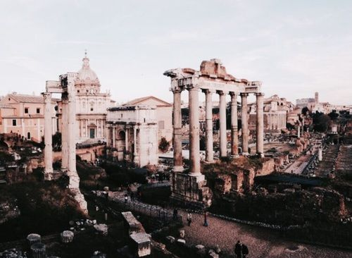 italy   travel   historical ruins   Europe