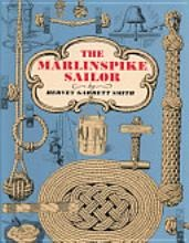 Published in 1956, a classic. It is also a really good read filled with great stories and wonderful drawings/instructions for marlinspike seamanship. You can practically smell the ocean.