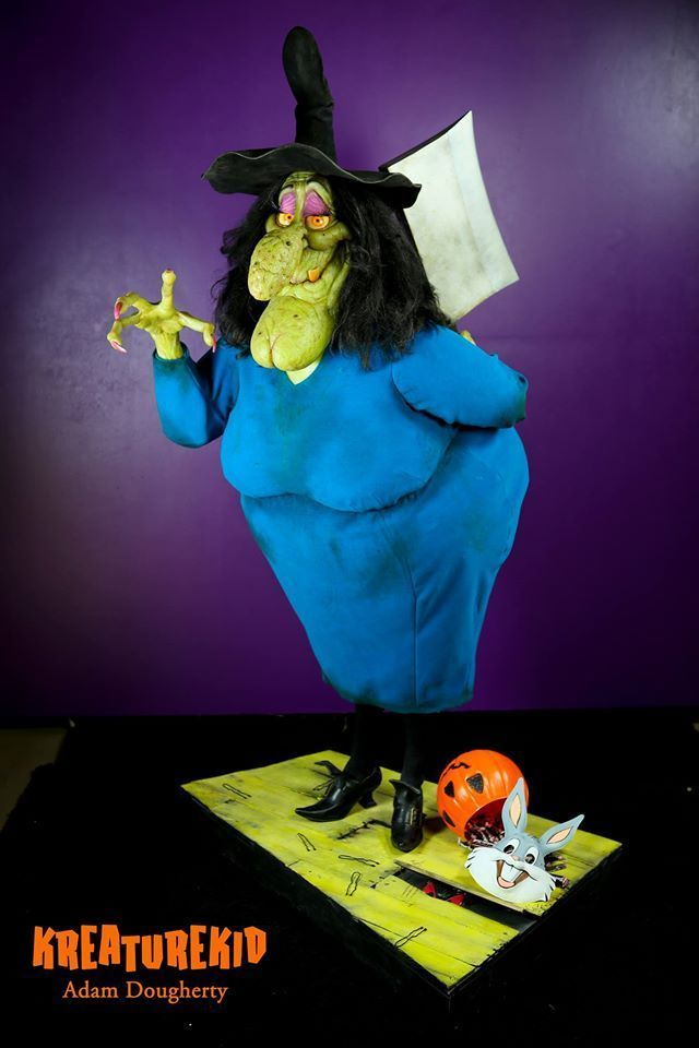 Hocus pocus halloween special a rickroller pmv - 5 8