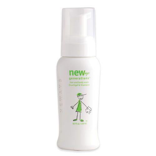 Neways Australia - Neways Generations Hair & Body Wash
