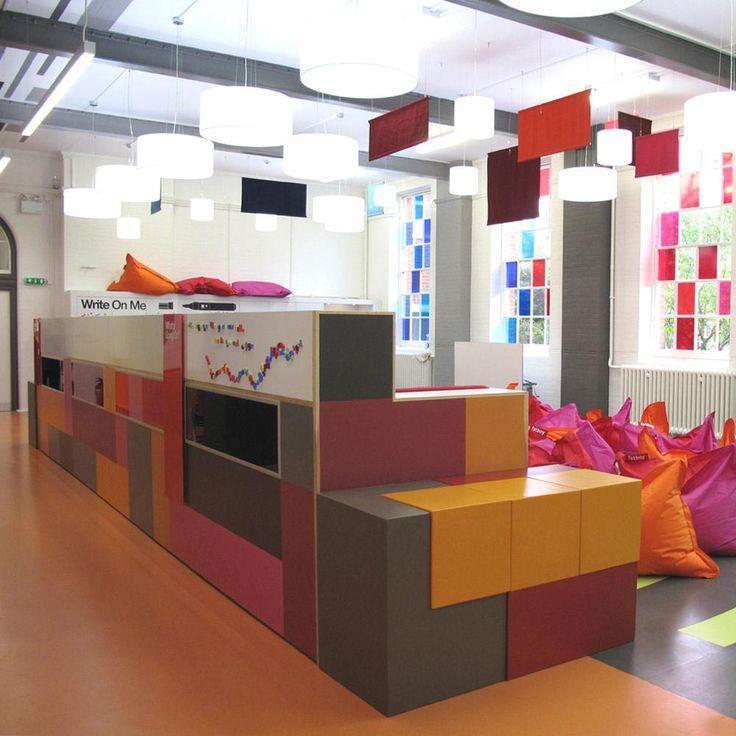 39 Best Commercial Design Images On Pinterest Architecture Interior Design School Design And