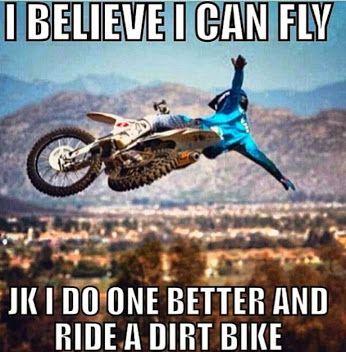 Haha #Meme #MX #Motocross #SX #Supercross #Enduro