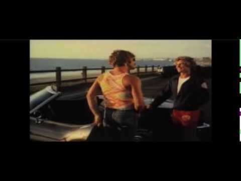 LIFEGUARD (1976) Original Theatrical Trailer ~ Sam Elliott, Anne Archer, Kathleen Quinlan