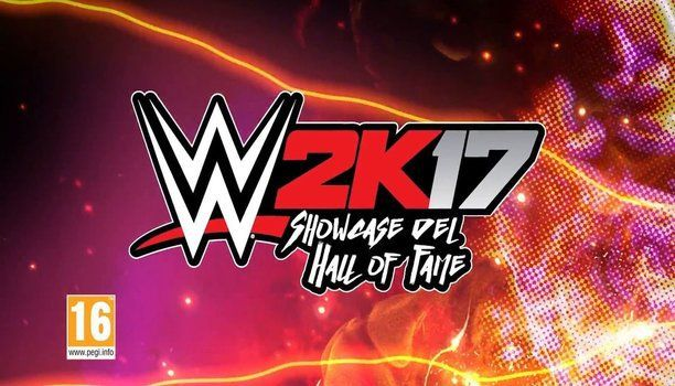 A través de un comunicado de prensa 2K Games ha anunciado que ya podemos disfrutar del Showcase del Hall of Fame para las versiones de PS4 Xbox One PS3 y Xbox 360 de WWE 2K17 tanto de forma individual como para aquellas personas que hayan adquirido el Season Pass. Lamentablemente los jugadores de PC tendrán que esperar un poquito mas para poder disfrutar del nuevo contenido.  El Hall of Fame Showcase nos permitirá revivir algunos de los combates más míticos de la historia de la compañía de…