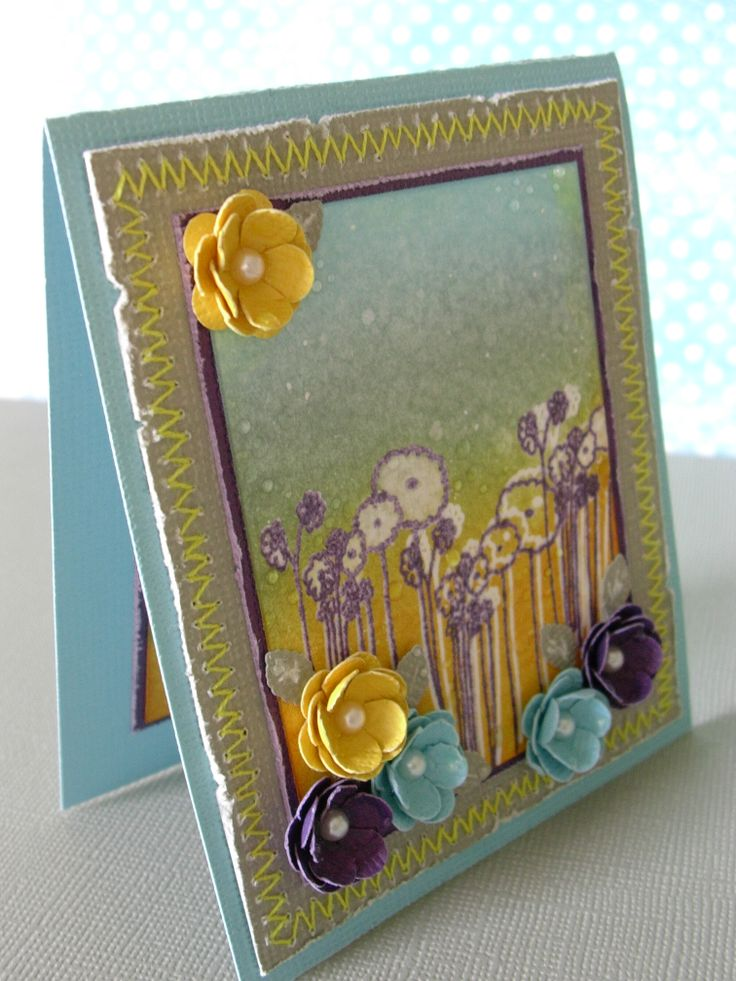 JIJI Cards - Blue / Purple / Yellow