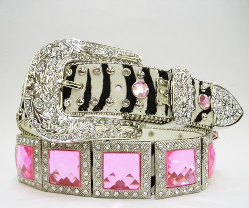 I love buckle jewelry, the hubby gave me a beautiful buckle ring for Christmas & a buckle bracelet just because! Love it in zebra!