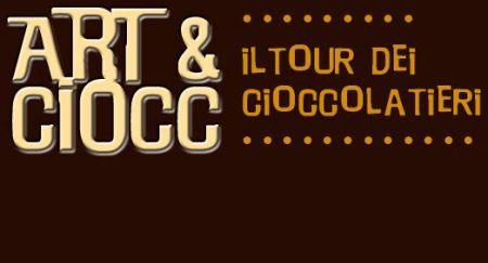Fino al 28 febbraio in giro per l'Italia è in programma Art & Ciocc. Il Tour dei Cioccolatieri, delizioso evento itinerante interamente dedicato al cioccolato.
