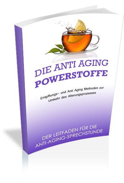 Anti Aging Powerstoffe! So verschwinden die lästigen Falten! Aff link
