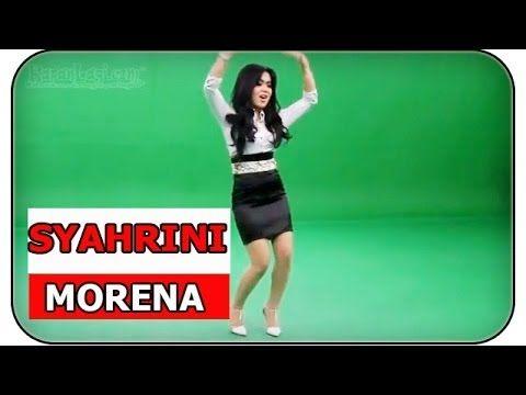 NEW Goyang Morena Syahrini [HD]