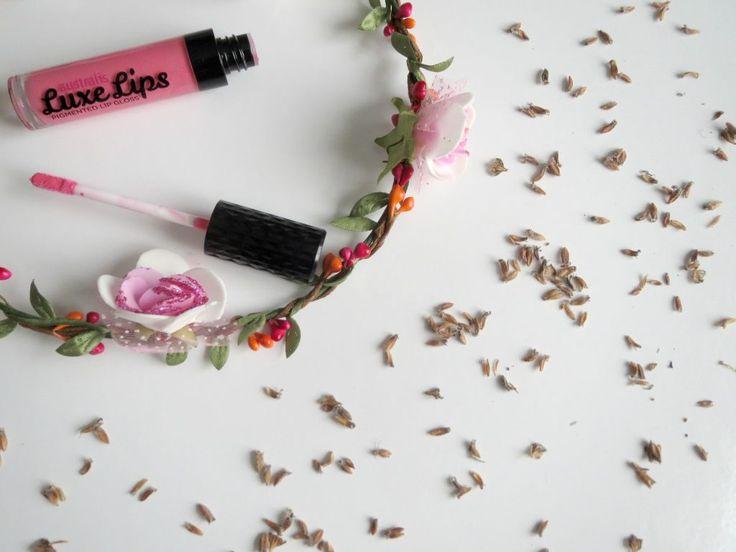 Australis Luxe Lips