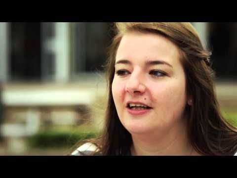 Case Study -  BA History - Laura Bakker talks about her time on the BA History course