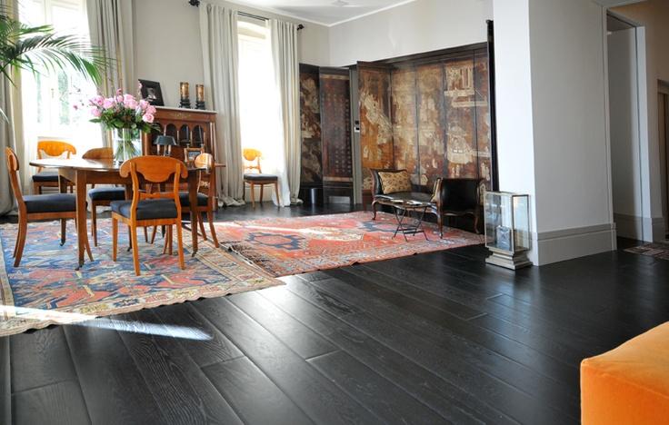 Archimede Bozzo, pavimenti d'autore dal 1950