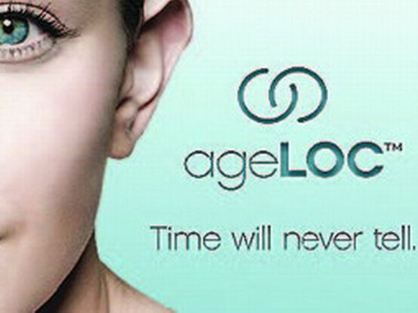 ageLOC time will never tell
