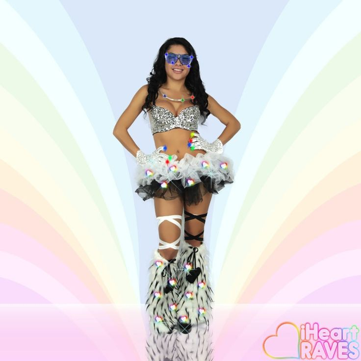 11 best images about Club Outfits and EDM Girls on Pinterest