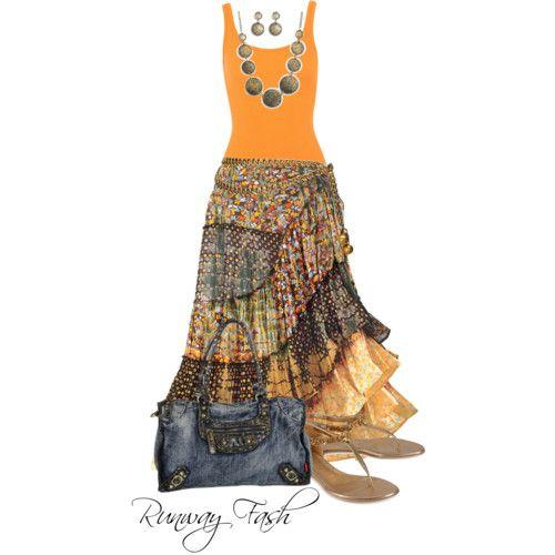gypsy fashion - Google Search