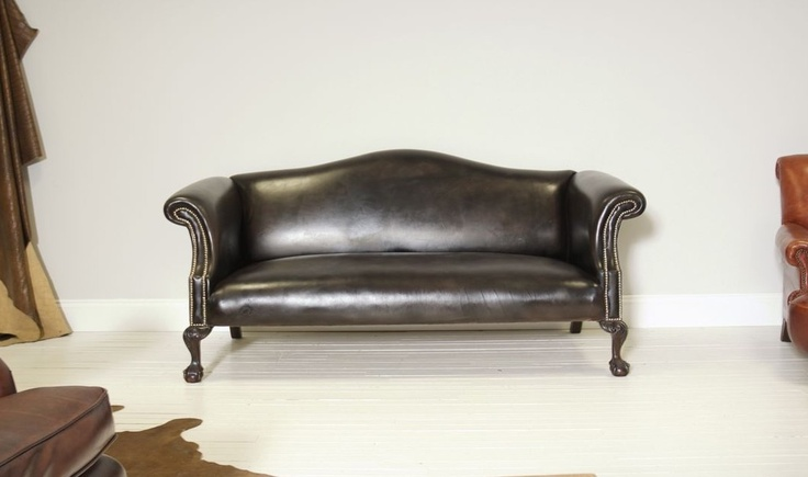 20 Best Images About Camelback Sofas On Pinterest