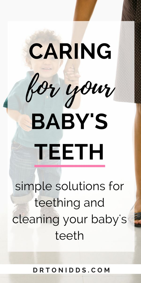 There are many questions that first-time parents have about their new baby. One often neglected area is your baby's mouth. Caring For Your Baby's Teeth is an easy guide on how to soothe your baby during teething and how to care for your baby's teeth. You will also learn more about the different teeth, there functions and when to expect to see these teeth come in. caring for baby teeth tips | caring for baby teeth children | caring for baby teeth dental health | caring for baby teeth…
