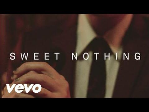 Calvin Harris ft Flourence and the machine - Sweet Nothing