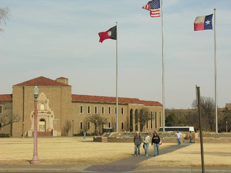 an introduction to the texas tech campus The texas tech university system is a state university system and academic sites in addition to the main campus in lubbock, texas texas tech university.