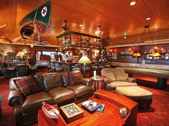 Man Cave Facebook : Best images about the ultimate man cave on pinterest