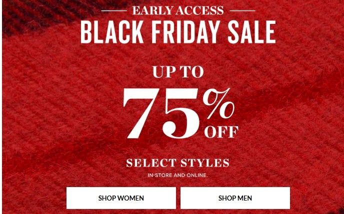 Buckle Black Friday 2020 Sale Deals Unlimited Offers In 2020 Buckle Black Black Friday Best Black Friday