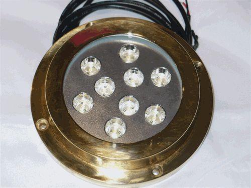 X2300 Super Class Underwater Marine LED Lights - Under Water Marine LEDs