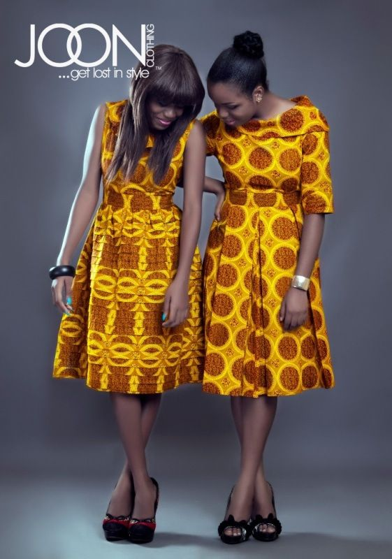 Shapes & Silhouettes! Nigerian Fashion Brand JOON Clothing ~African fashion, Ankara, kitenge, African women dresses, African prints, African men's fashion, Nigerian style, Ghanaian fashion ~DKK