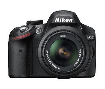 Nikon Italia - Fotocamere digitali - REFLEX - Consumer - D3200 - Digital Cameras, D-SLR, COOLPIX, NIKKOR Lenses