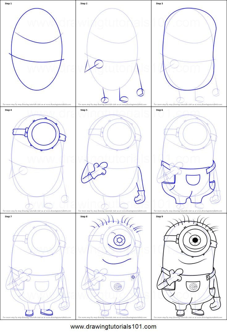 Signup for Free Weekly Drawing Tutorials