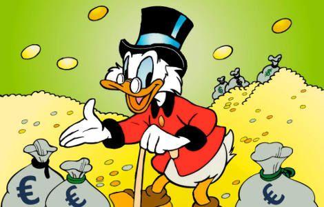 Μύθος τελικά το κόστος διάσωσης της ευρωζώνης για τη Γερμανία. Κι αυτό γιατί ωφελήθηκε από αυτή με 114 δισ. ευρώ, με αποτέλεσμα ο τελικός λογαριασμός του κόστους να είναι μόλις 599 εκατ. ευρώ!  Read more: http://rizopoulospost.com/mhdamino-to-kostos-ths-krishs-gia-th-germania/#ixzz2chF4P2dq  Follow us: @Rizopoulos Post on Twitter | RizopoulosPost on Facebook #Greece #economy #politics