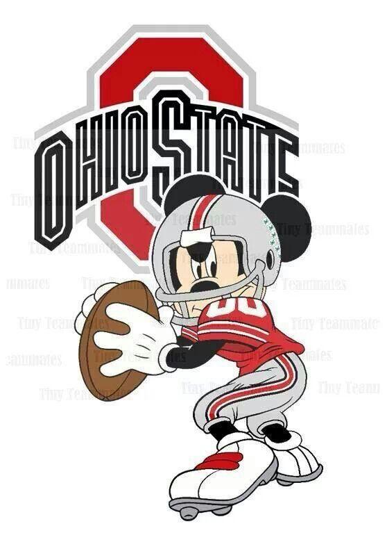 Ohio State Football Home Record