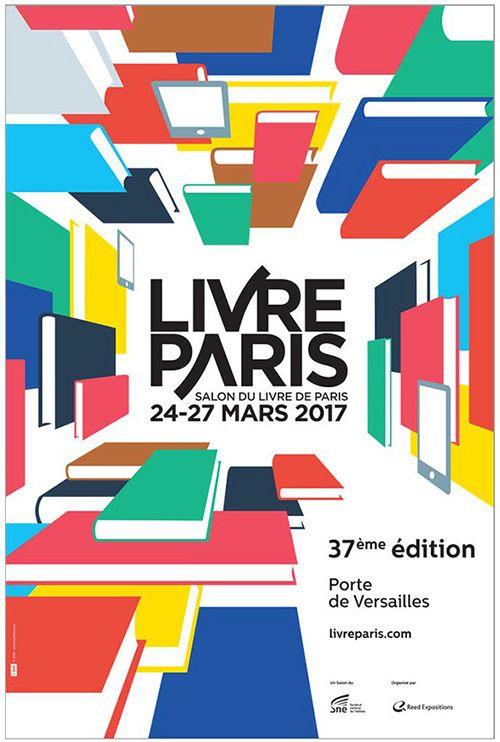 Découvrez le programme d'Audible au salon du livre Paris du 24 au 27 mars