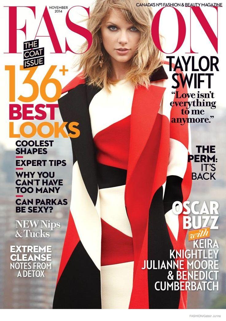Best 25+ Fashion Magazine Cover Ideas On Pinterest