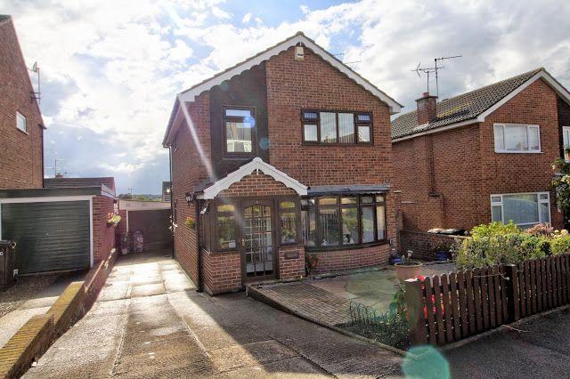 Harrogate Property News - 3 bed detached house for sale Osborne Close, Harrogate HG1