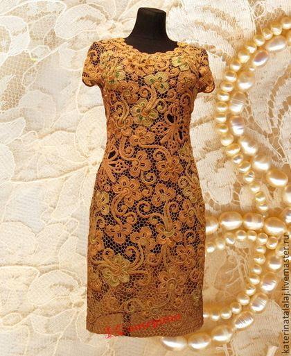 """Платья ручной работы. Платье """"Paradise 2"""". Катерина Талалай. Интернет-магазин Ярмарка Мастеров. Цветочный, платье для выпускного"""