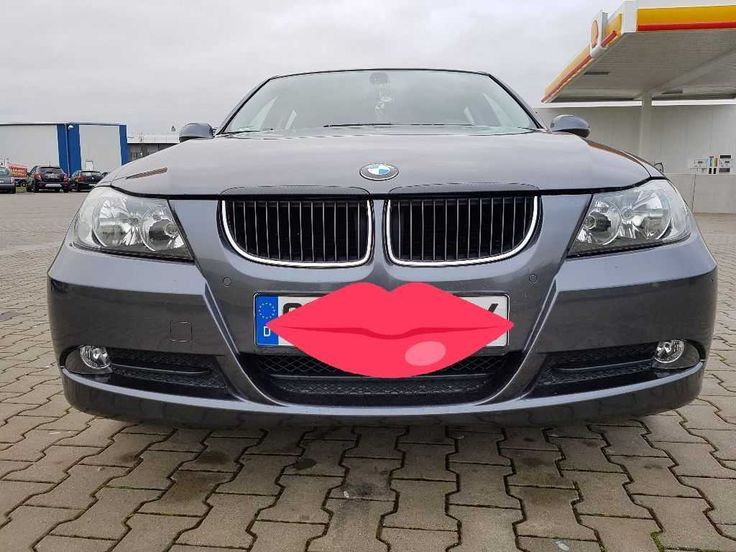 BMW 318 i Touring wenig km