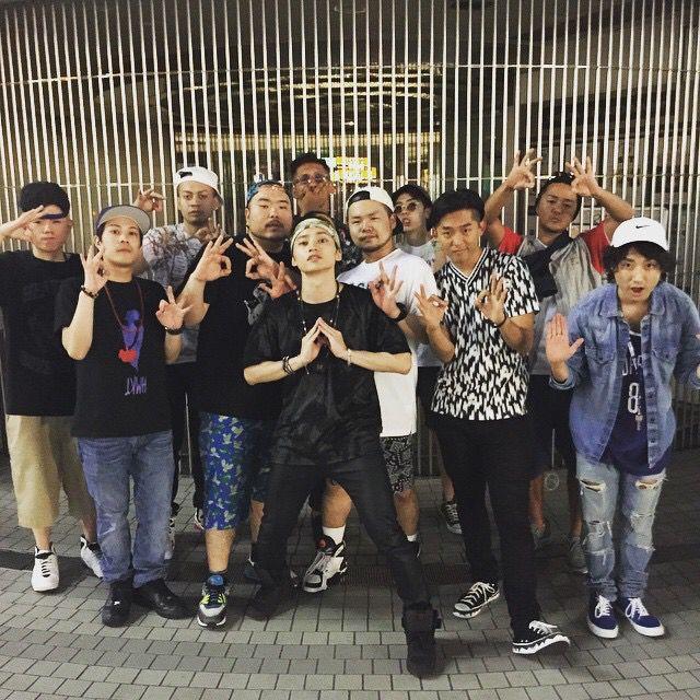 #AAA #日高光啓 #SKY-HI