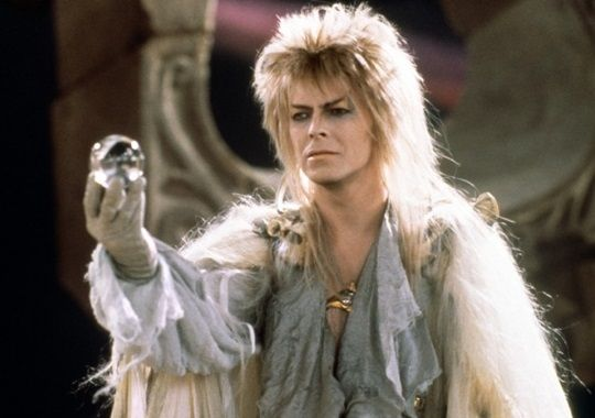 Jareth in The Labyrinth #ruler #archetype #brandpersonality