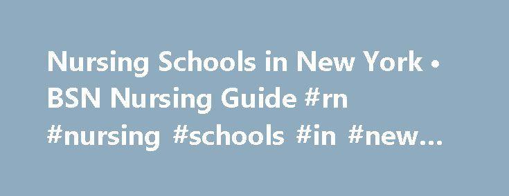 Nursing Schools in New York • BSN Nursing Guide #rn #nursing #schools #in #new #york http://anaheim.remmont.com/nursing-schools-in-new-york-%e2%80%a2-bsn-nursing-guide-rn-nursing-schools-in-new-york/  # Nursing Schools in New York CCNE Accredited BSN Degree Programs School of Nursing One South Avenue Garden City, NY 11530 http://www.adelphi.edu American University of Beirut Hariri School of Nursing 3 Dag Hammarskjold Plaza, The Debs Center, 8th Floor New York, NY 10017-2303…