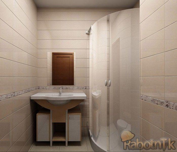 Отделка ванной комнаты панелями ПВХ - ФОТО + Инструкции