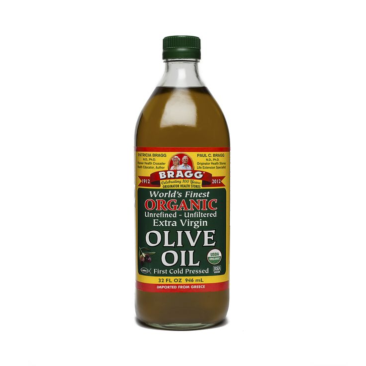 Shop Bragg Organic Extra Virgin Olive Oil at wholesale price only at ThriveMarket.com
