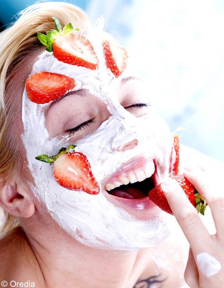 Masque régénérant