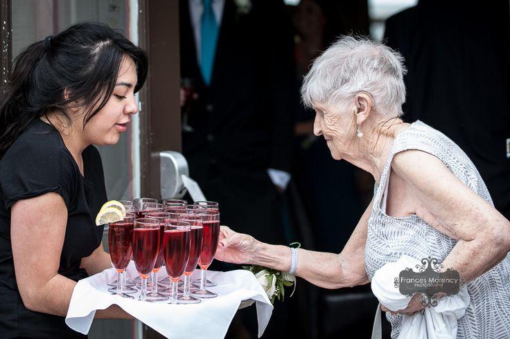 London Bellamere Winery Wedding